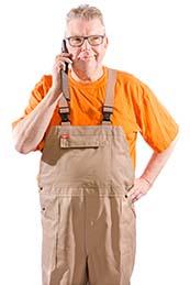 het Houten Huis telefonische ondersteuning